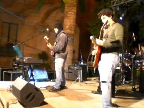 A Song For The Outcast - Enocromo (Backyard Babies cover) mp3