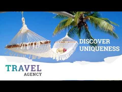 Travel and Tourism PowerPoint Presentation Template