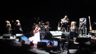 India Arie - Strength Courage and Wisdom at ACL