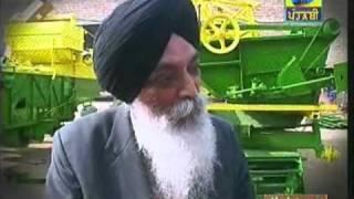 Sade Pind Rab Vasda Part 1 (Handiaya Episode)