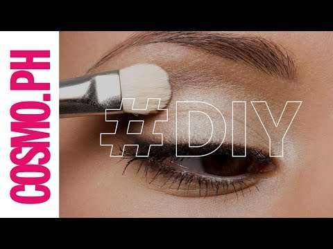Make Your Own Eye Primer