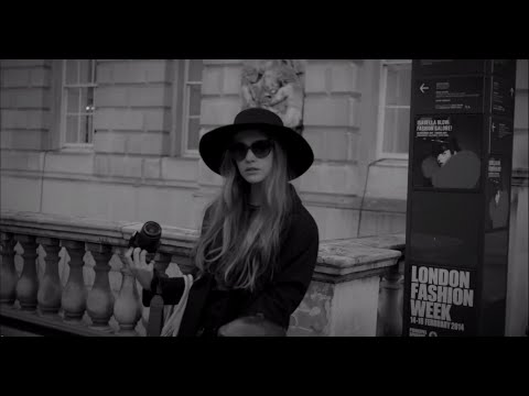 MyShoppingSpy TV - LFW Interviews