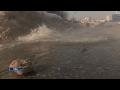 Сегодня утром в Уфе произошла масштабная коммунальная авария