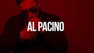 "CAPO x ENO x AZZI MEMO Type Beat - ""AL PACINO"" / prod. by FBNBEATS"