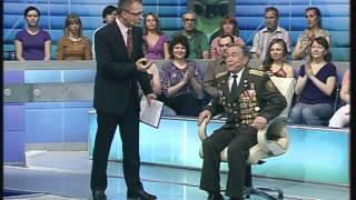Слово за слово Война в Афганистане 11.05.2010 (ч.1)
