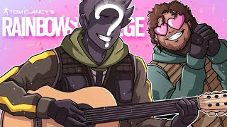 My Music Made Grizzy SIMP For Me (Rainbow Six Siege)