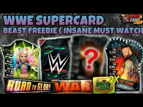 wwe supercard glitch season 4