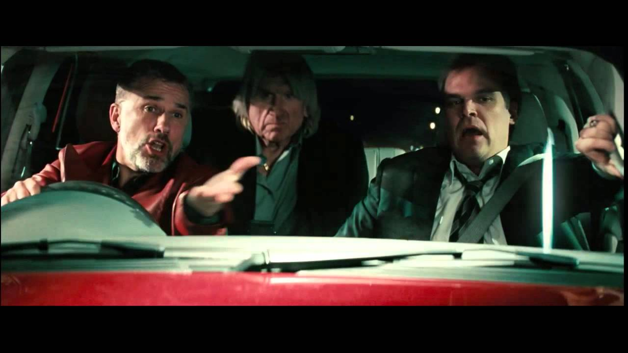 The Green Hornet 2011 Funny Moments 3 Youtube