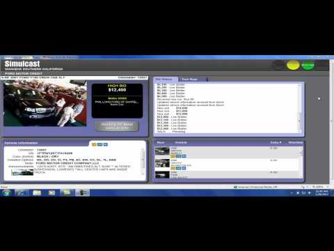 auction website HD