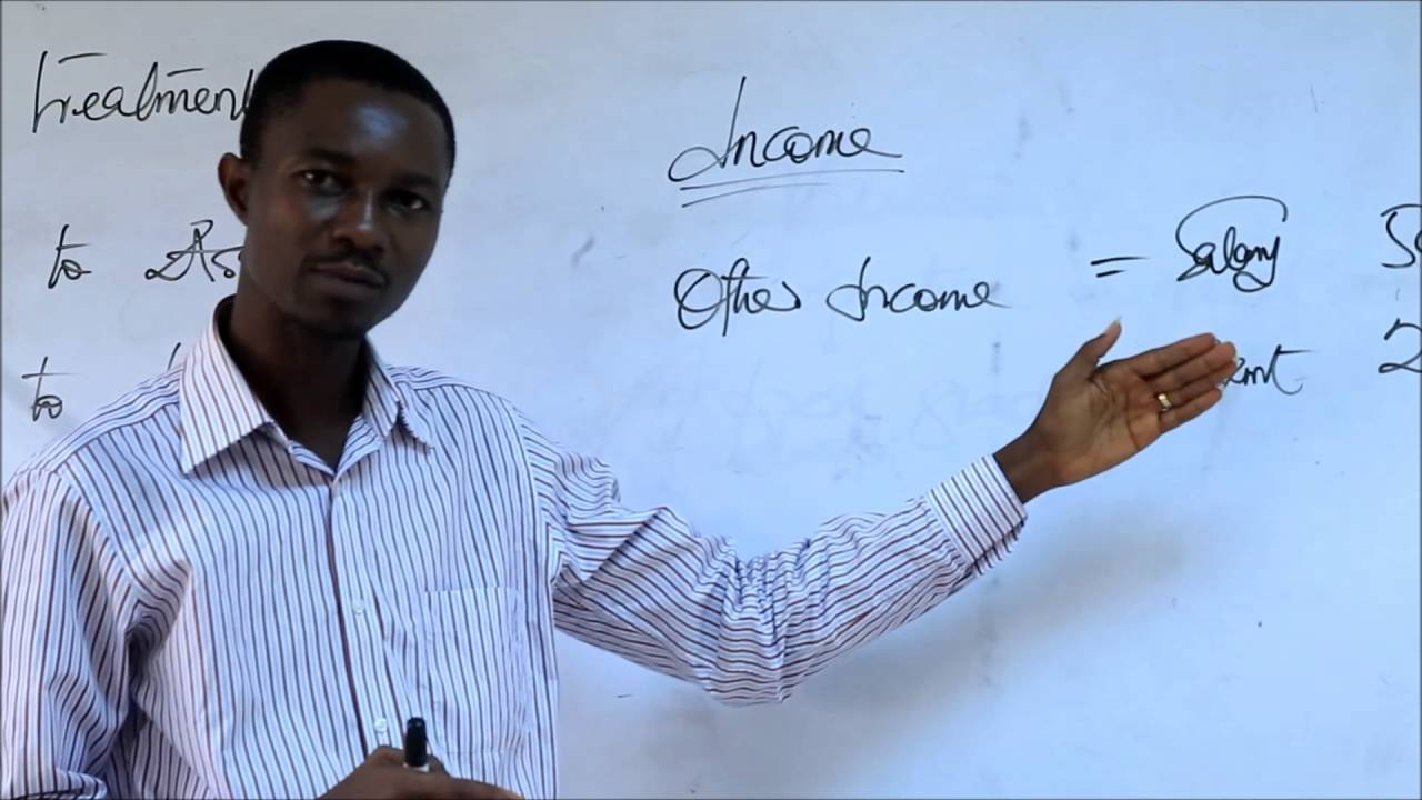 IAS 20 - Government Grant - YouTube