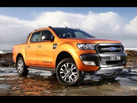 Look The Upcoming 2018 Ford Bronco and Ranger What To Expect