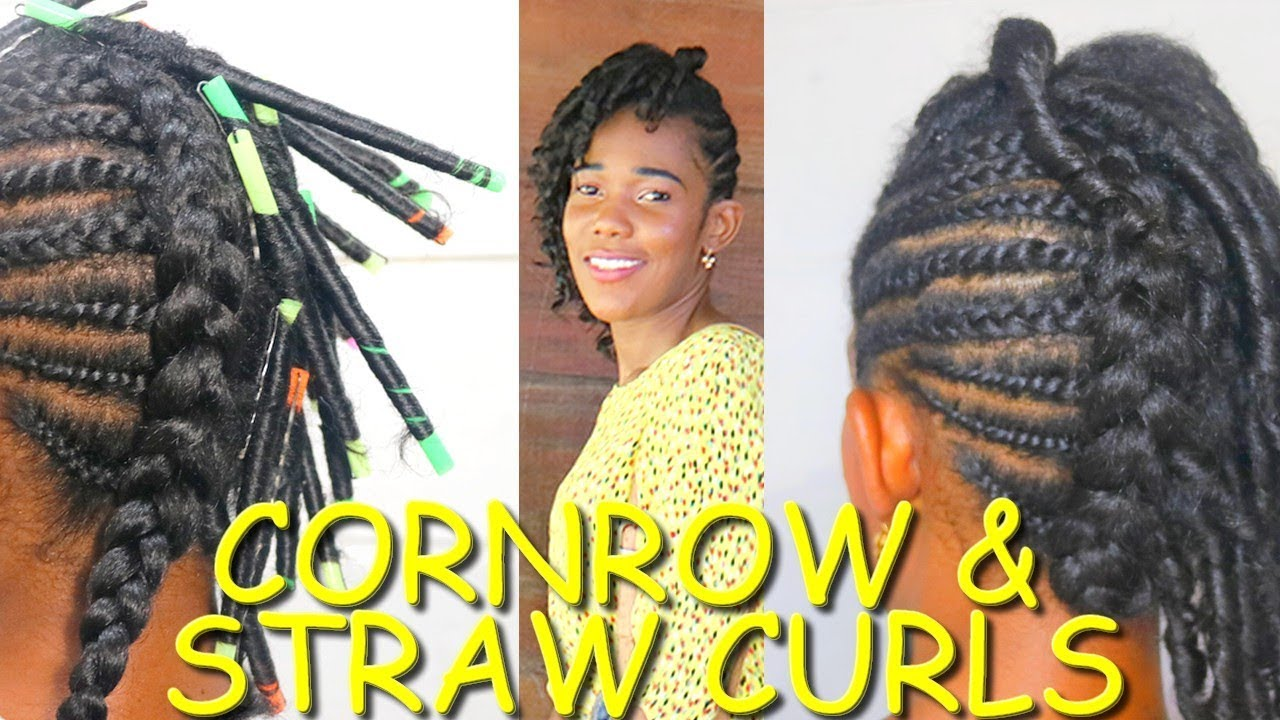 Quick and Easy Hairstyles for Curly Natural Hair \
