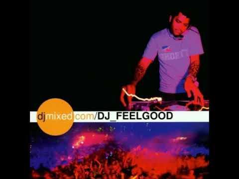Charles Feelgood – Djmixed.com