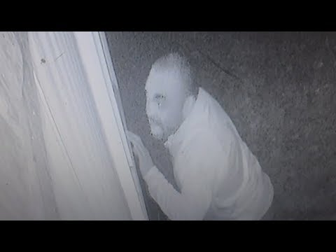 Peeping Tom caught masturbating on surveillance video in Clermont County from YouTube · Duration:  2 minutes 11 seconds