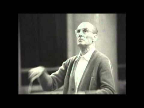 Prokofiev - Romeo & Juliet - Leningrad / Mravinsky