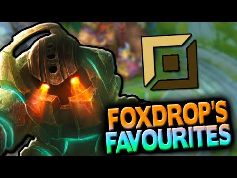 Foxdrop's Favourites - How to Play Nautilus Top