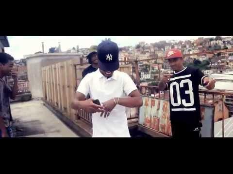 Malm Martiora - Fa Misy inona (Street Vidéo)