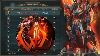 Legacy of Discord - LOD - VIP0/3.5BILLION/World Cup Event #FIGHTS