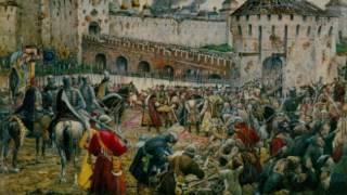 Смутное время и его герои (рассказывает историк Владислав Назаров)
