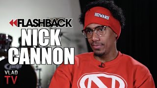 Nick Cannon on Will Smith Giving Him His First Record & TV Deal (Flashback)