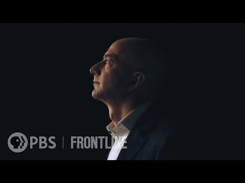 Amazon Empire: The Rise And Reign Of Jeff Bezos | (Trailer) | FRONTLINE