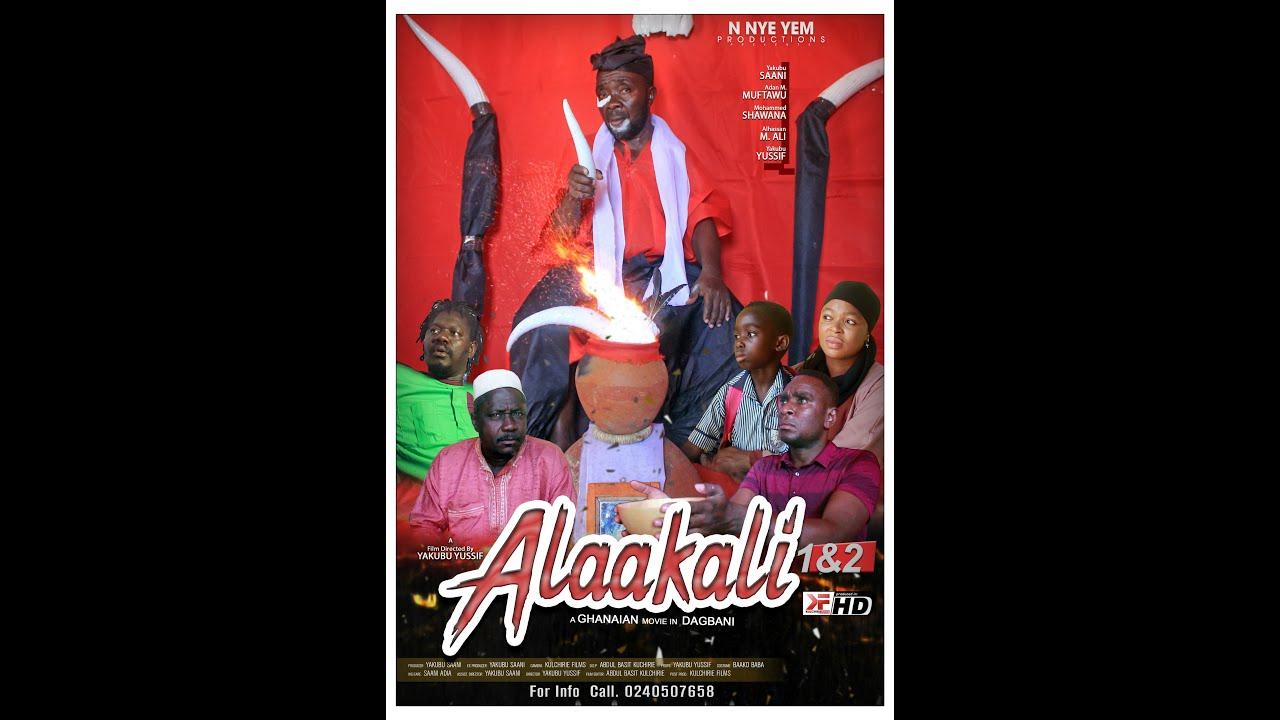 Download ALAAKALI Official Trailer