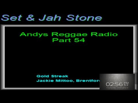 Andys Reggae Radio-Part 54