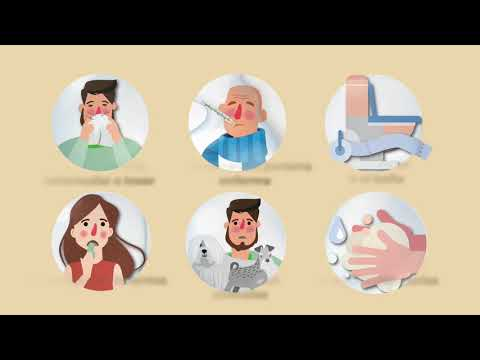 Coronavirus, recomendaciones para prevenirlo
