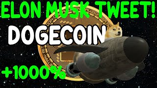 DOGECOIN: THE BEST HAS YET TO COME! (Massive Breakout Explained) Dogecoin Predictions