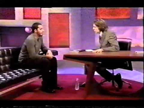 David Blaine on Jonathan Ross 2002 (22 November 2002)