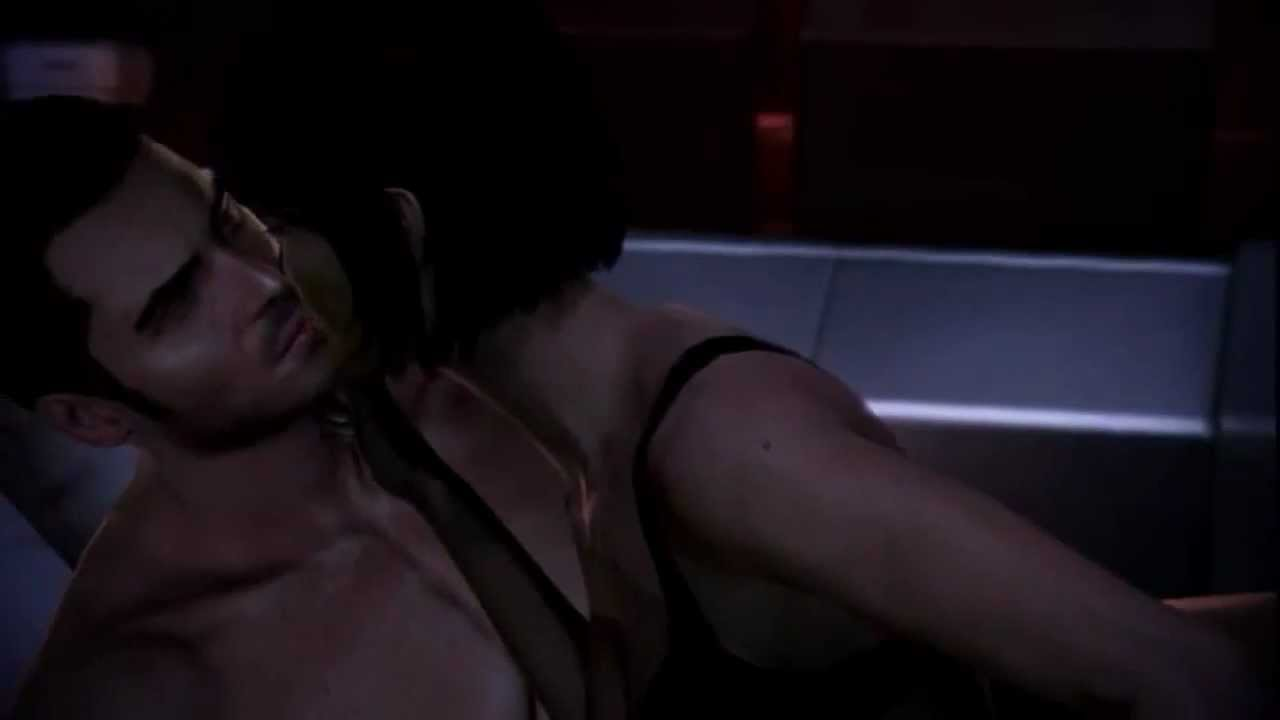 Youtube Mass Effect Sex Scene 121