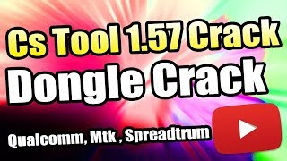 CS Tool Dongle Crack 2017