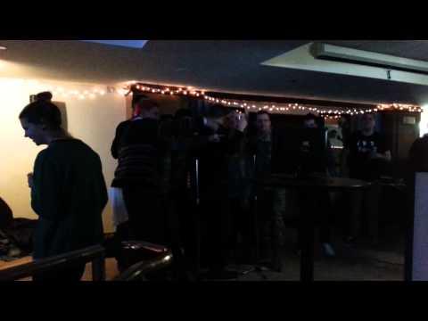 FCC karaoke night 2
