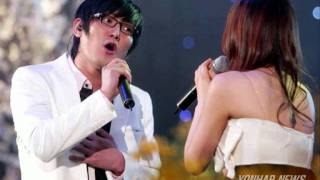 7989 - SNSD/Girls Generation - Taeyeon ft. Kangta - English lyrics