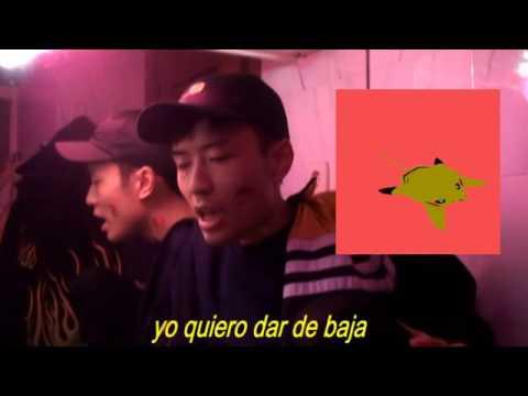 PUTOCHINOMARICÓN - No Tengo Wifi [VIDEOCLIP]