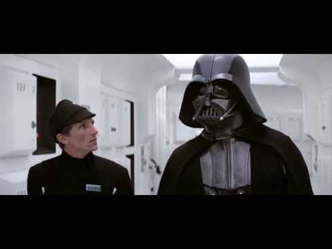 Darth Vader is Coming to America HD