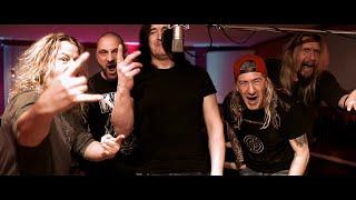 HAMMERSCHMITT - Saints Of Rock (Official Video)