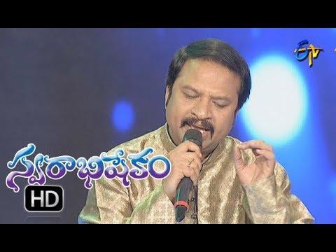 Kodanda Ramudu Song  R.P. Patnaik Performance Swarabhishekam 24th December 2017 ETV