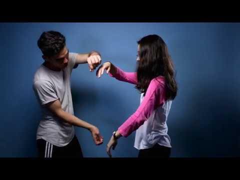 MUTPROBE - Eine Tanz-Film-Produktion von 17 Jugendlichen
