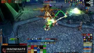 INNOMINATE: Professor Putricide Heroic Mode