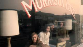 THE DOORS - You Make Me Real [HD]