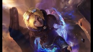 LOL Ezreal's Battle Song
