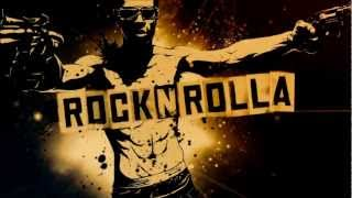 Rocknrolla theme song