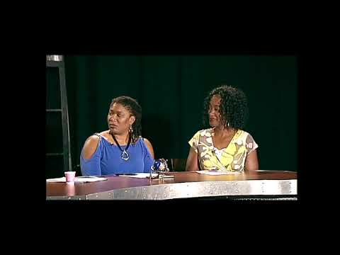 It's a Woman's World: African American Women in Politics and Public Service