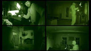 Установил камеры В СТАРОМ ДОМЕ чтобы снять тонкий мир/ реальная мистика/ ужасы (real mysticism)