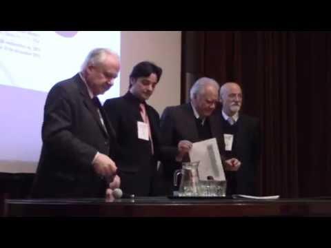 """Premio al Periodismo """"Dr. Alfonso Corso"""" - 2015 - SAPEM"""