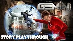 Twitch Livestream - Gemini: Heroes Reborn (Full Story playthrough)