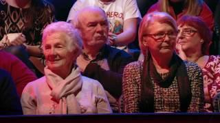 Romy - Same Old Love Blind Auditions The Voice Kids VTM
