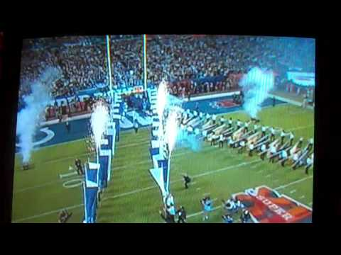 [HD] Colts 2010 Super Bowl 44 Intro