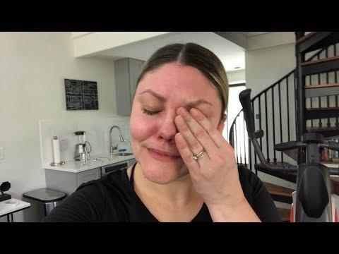 I need a change - 30 days Sober Vlog